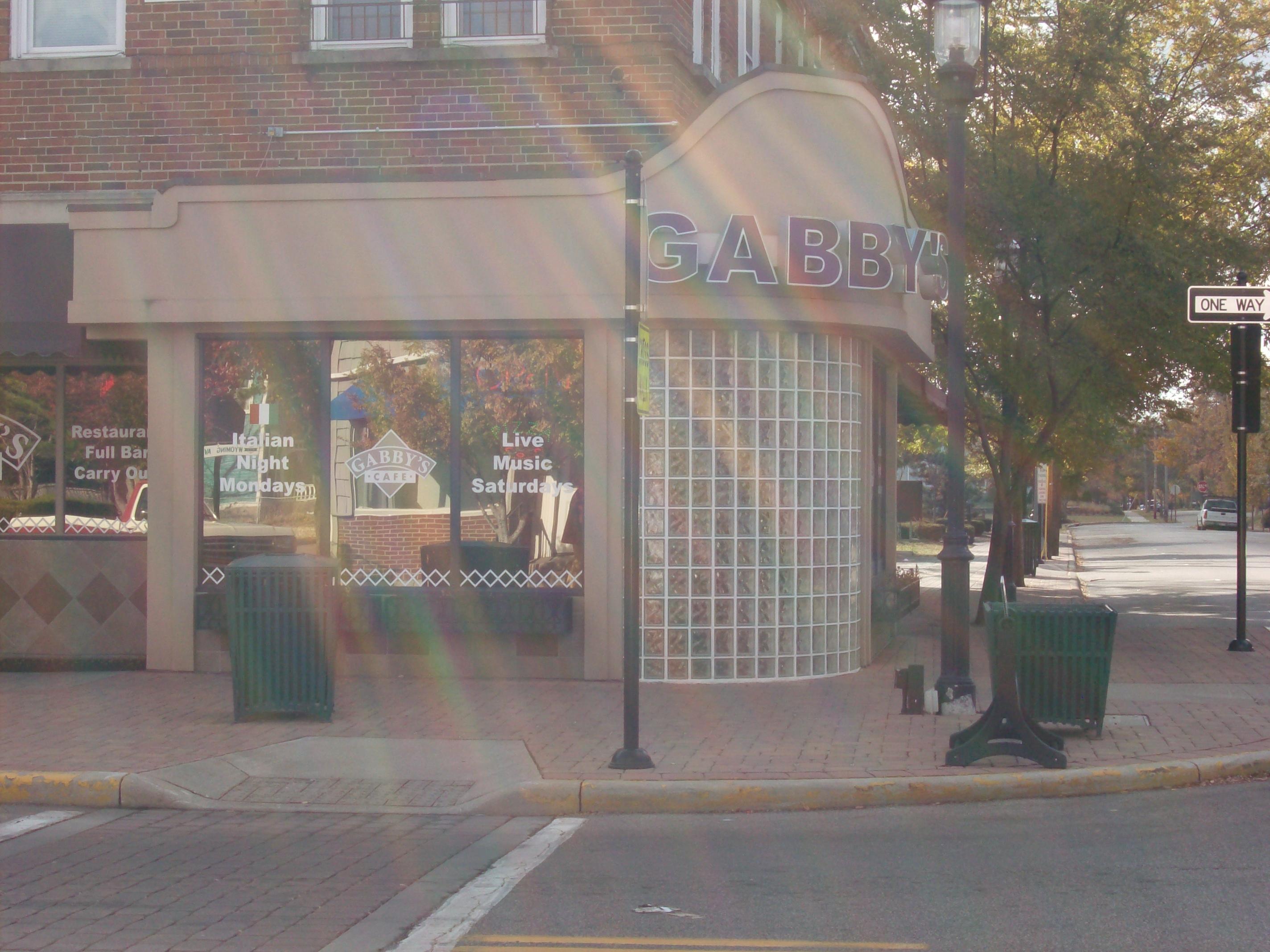 Gabby S Cafe Wyoming Ohio