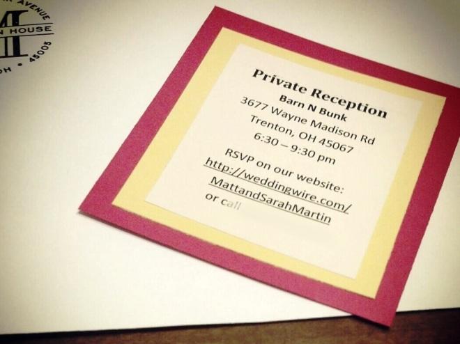 week 11 invite insert