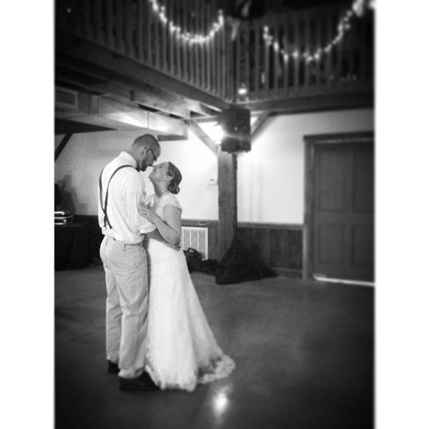 First Dance - Lanna