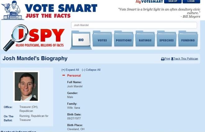 VoteSmart.org